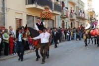 Festa della Madonna di Tagliavia - 4 maggio 2008  - Vita (720 clic)