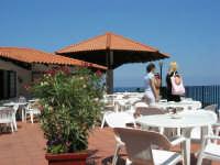 Villaggio Turistico Capo Calavà - 23 luglio 2006   - Gioiosa marea (1265 clic)