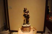 Fulget crucis mysterium - Il genio immortale e la devozione popolare - Mysterium Crucis nell'arte trapanese dal XIV al XVIII secolo - Chiesa di Sant'Agostino - 13 marzo 2009   - Trapani (1818 clic)