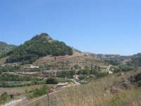 panorama - 4 ottobre 2007  - Calatafimi segesta (989 clic)