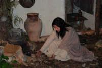 Parco Urbano della Misericordia - LA BIBBIA NEL PARCO - Quadri viventi: 2. Giuditta - 5 gennaio 2009  - Valderice (3920 clic)