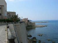 cala Petrolo - 7 maggio 2006  - Castellammare del golfo (854 clic)