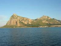 panorama - 20 maggio 2007  - San vito lo capo (945 clic)