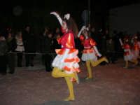 Carnevale 2009 - XVIII Edizione Sfilata di carri allegorici - 22 febbraio 2009   - Valderice (2329 clic)