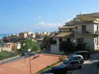 panorama - 10 ottobre 2006    - Castellammare del golfo (774 clic)