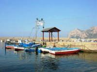 il porto - 25 aprile 2007  - Isola delle femmine (792 clic)