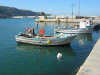 Al porto - 15 marzo 2008   - Castellammare del golfo (598 clic)