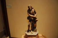 Fulget crucis mysterium - Il genio immortale e la devozione popolare - Mysterium Crucis nell'arte trapanese dal XIV al XVIII secolo - Chiesa di Sant'Agostino - 13 marzo 2009   - Trapani (1877 clic)