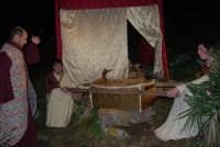 Parco Urbano della Misericordia - LA BIBBIA NEL PARCO - Quadri viventi: 3. Davide - 5 gennaio 2009  - Valderice (2434 clic)
