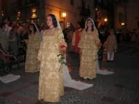 2° Corteo Storico di Santa Rita - Dame - 17 maggio 2008   - Castellammare del golfo (544 clic)