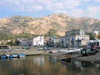 il porto - 25 aprile 2007  - Isola delle femmine (1244 clic)