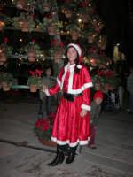 Babbo Natale in piazza Ciullo - 21 dicembre 2008    - Alcamo (1212 clic)