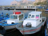 il porto - 25 aprile 2007  - Isola delle femmine (745 clic)
