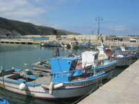 al porto - 5 aprile 2009   - Castellammare del golfo (969 clic)