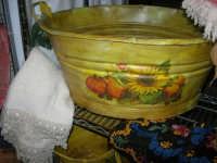 Cous Cous Fest 2007 - Expo Village - itinerario alla scoperta dell'artigianato, del turismo, dell'agroalimentare siciliano e dei Paesi del Mediterraneo - prodotti artigianali realizzati a mano - 28 settembre 2007   - San vito lo capo (573 clic)