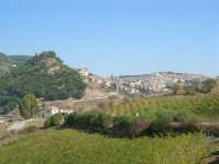 panorama - 4 ottobre 2007  - Calatafimi segesta (792 clic)