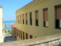 uno spicchio di mare - 10 ottobre 2006    - Castellammare del golfo (882 clic)