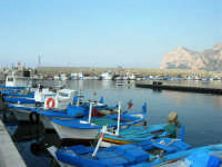 il porto - 25 aprile 2007  - Isola delle femmine (790 clic)