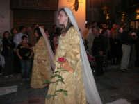 2° Corteo Storico di Santa Rita - Dame - 17 maggio 2008   - Castellammare del golfo (579 clic)