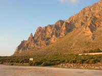 Riserva Orientata Monte Cofano - 12 ottobre 2008  - Cornino (955 clic)