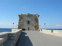 Torre di Ligny - 28 settembre 2008   - Trapani (783 clic)