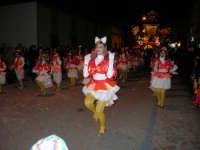 Carnevale 2009 - XVIII Edizione Sfilata di carri allegorici - 22 febbraio 2009   - Valderice (2319 clic)