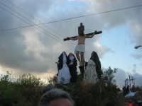 Processione della Via Crucis con gruppi statuari viventi - 5 aprile 2009   - Buseto palizzolo (1925 clic)