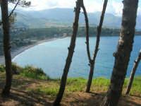 Baia di Guidaloca - 5 aprile 2009   - Castellammare del golfo (962 clic)