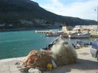 al porto - 13 marzo 2009  - Castellammare del golfo (1645 clic)