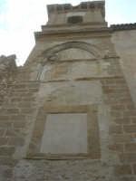 visita alla città - ex Chiesa S. Gerlando - 25 aprile 2008   - Sciacca (983 clic)