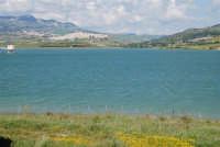 Lago Arancio - 25 aprile 2008   - Sambuca di sicilia (1330 clic)