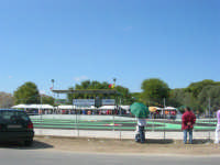 Mini Autodromo Città di Trapani - gare automodellismo - 28 settembre 2008   - Erice (2084 clic)