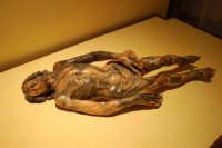 Fulget crucis mysterium - Il genio immortale e la devozione popolare - Mysterium Crucis nell'arte trapanese dal XIV al XVIII secolo - Chiesa di Sant'Agostino - 13 marzo 2009   - Trapani (1895 clic)