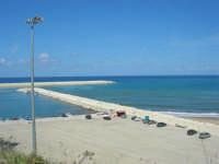 vista sul porto - 5 ottobre 2008   - Balestrate (1034 clic)