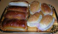 calzoni e panini al prosciutto - 10 agosto 2006  - Alcamo (4135 clic)