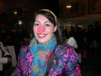 Festa in onore di San Giuseppe Lavoratore - clown Marrì Marrì in via Monte Bonifato - 1 maggio 2009  - Alcamo (2639 clic)