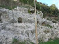 necropoli preistorica sicana - 9 novembre 2008  - Caltabellotta (3151 clic)