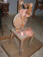 Museo etno-antropologico presso l'Istituto Comprensivo A. Manzoni (22)- 20 dicembre 2007  - Buseto palizzolo (1010 clic)