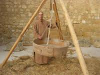 Epifania drammatizzata con quadri viventi a Salemi - 6 gennaio 2009   - Salemi (2752 clic)