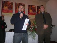 1ª Edizione Concorso Fotografico PRESEPE VIVENTE BALATA DI BAIDA - esposizione e premiazione presso il Centro Polivalente a cura dell'Associazione Culturale BALATA CLUB - 1 marzo 2009   - Balata di baida (3627 clic)