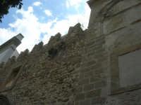 visita alla città - ex Chiesa S. Gerlando - 25 aprile 2008   - Sciacca (969 clic)