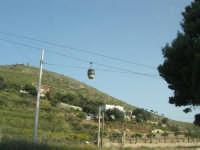 monte Erice - funivia - 1 maggio 2008   - Erice (1430 clic)