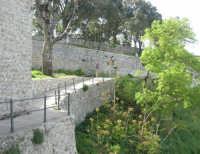 Villa comunale Balio - 1 maggio 2008   - Erice (850 clic)