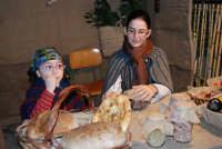 Presepe Vivente presso l'Istituto Comprensivo A. Manzoni - 21 dicembre 2008   - Buseto palizzolo (702 clic)