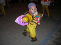 Carnevale 2009 - XVIII Edizione Sfilata di carri allegorici - 22 febbraio 2009   - Valderice (1989 clic)