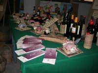Progetto Didattico Bacco . . . non solo vino - I.C. G. Pascoli - 12 dicembre 2008   - Castellammare del golfo (427 clic)