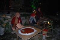 Presepe Vivente - 26 dicembre 2008  - Balata di baida (2233 clic)