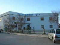 Hotel La Battigia - 4 febbraio 2007  - Alcamo marina (1529 clic)