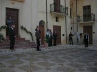 2° Corteo Storico di Santa Rita - Piazza Madonna delle Grazie - 17 maggio 2008   - Castellammare del golfo (502 clic)