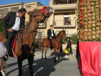 Festa della Madonna di Tagliavia - 4 maggio 2008   - Vita (756 clic)